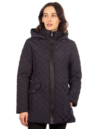 Manteau matelassé par North Side